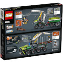 LEGO Technic: Le camion forestier (42080)