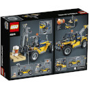 LEGO Technic: Heavy Duty Forklift (42079)
