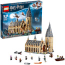 LEGO Harry Potter: Hogwarts Great Hall (75954)