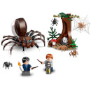 LEGO Harry Potter: Aragogs Lair (75950)