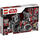 LEGO Star Wars: Snoke's Throne Room (75216)