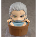 The Witcher 3 Wild Hunt Nendoroid Action Figure Geralt