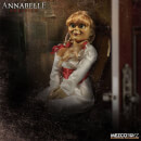 Mezco Annabelle Creation Prop Replica Doll