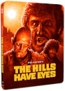 The Hills Have Eyes - Zavvi Exclusive Limited Edition Steelbook (1000 Copies)