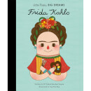 Bookspeed: Little People Big Dreams: Frida Kahlo