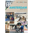 Bookspeed: Amsterdam Style Guide