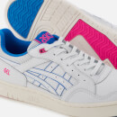 Asics Lifestyle Men's Gel-Circuit Trainers - White/Directoire Blue