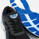 Asics Running Women's Gel-Kayano 25 Trainers - Black/Asics Running Blue