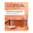 L'Oréal Paris Smooth Sugars Glowing Sugar Scrub 50ml