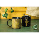 The Legend of Zelda Sheikah Eye Heat Change Mug