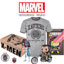 Marvel Collector's Corps Box - X-Men