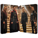 Avengers: Infinity War 4K Ultra HD (Includes 2D Version) - Zavvi Exclusive Limited Edition Steelbook
