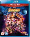 Avengers: Infinity War 3D (Includes 2D Version)