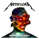 Metallica - Hardwired: To Self-Destruct - Vinyl