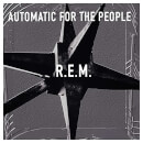 R.E.M. - Automatic For The People (25th Anniversary) - Vinyl