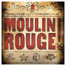 Moulin Rouge (Music From Baz Luhrman's Film)/Ost - Vinyl