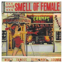 Cramps - Smell Of Female - Vinyl