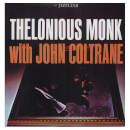 Thelonious Monk With John Coltrane - Vinyl