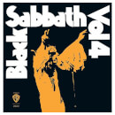 Black Sabbath - Vol 4 - Vinyl