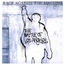 Rage Against The Machine - Battle Of Los Angeles - Vinyl