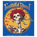 Best Of The Grateful Dead 2: 1977-1989 - Vinyl