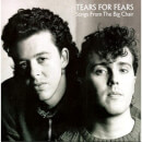 Tears For Fears - Songs From The Big Chair 12 Inch LP