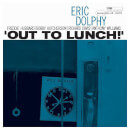 Eric Dolphy - Out To Lunch - Vinyl