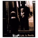 Korn - Life Is Peachy - Vinyl