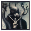 Celtic Frost - To Mega Therion - Vinyl