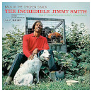 Jimmy Smith - Back At The Chicken Shack - Vinyl