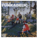 Standing On The Verge: The Best Of Funkadelic - Vinyl