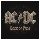 AC/DC - Rock Or Bust - Vinyl