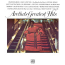 Aretha Franklin - Greatest Hits - Vinyl