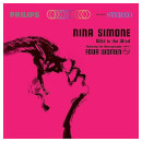 Nina Simone - Wild Is The Wind - Vinyl