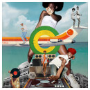 Thievery Corporation - Temple Of I & I - Vinyl