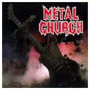 Metal Church - Vinyl