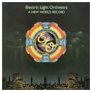 Elo ( Electric Light Orchestra ) - New World Record - Vinyl