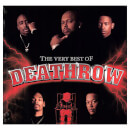 Very Best Of Death Row/Various - Vinyl
