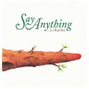 Say Anything - Is A Real Boy - Vinyl