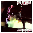 Stevie Ray Vaughan - Couldn't Stand The Weather - Vinyl