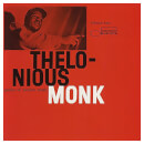 Thelonious Monk - Genius Of Modern Music 2 - Vinyl