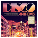 Disco Anthems/Various - Vinyl