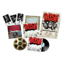 Rush: Rediscovered - Vinyl