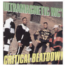 Ultramagnetic Mc'S - Critical Beatdown - Vinyl