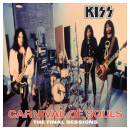Kiss - Carnival Of Souls - Vinyl