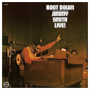Jimmy Smith - Root Down - Vinyl