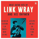 Great Guitar Hits By Link Wray & His Wraymen + 4 - Vinyl