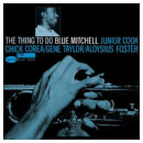 Blue Mitchell - Thing To Do - Vinyl