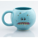 Rick et Morty – Mug 3D Mr. Larbin