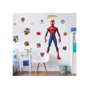 Décoration Murale Spider-Man - Walltastic
